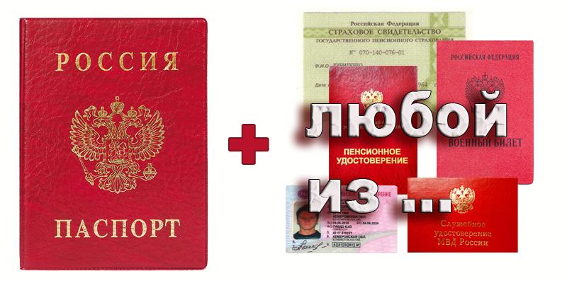 Кредит по паспорту срочно